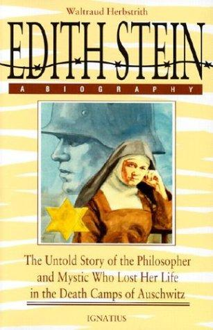 Download Edith Stein