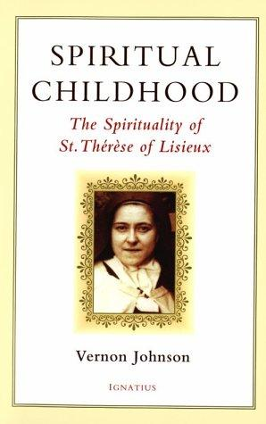 Download Spiritual childhood