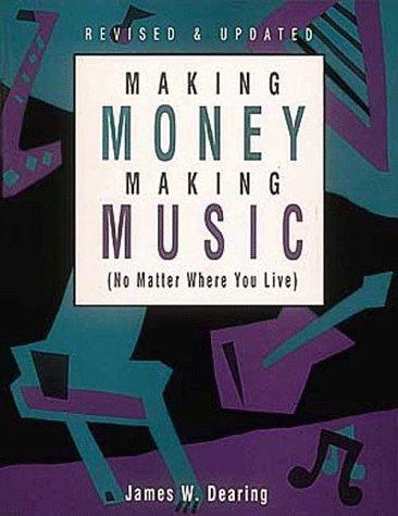 Download Making money making music