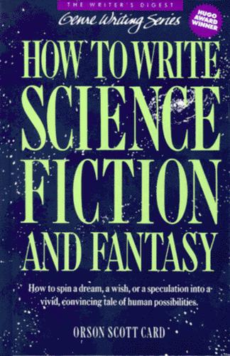 Download How to write science fiction and fantasy