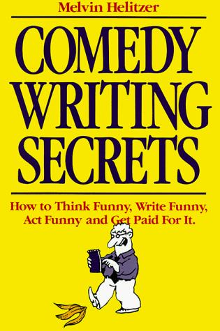 Download Comedy Writing Secrets