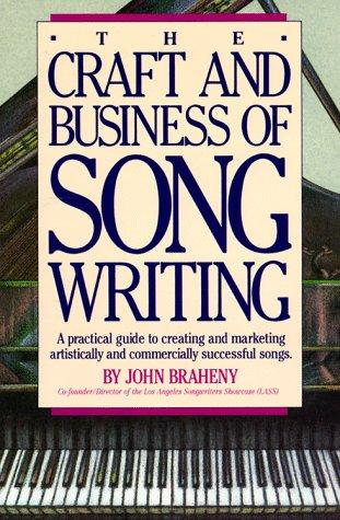 Download The Craft and Business of Songwriting