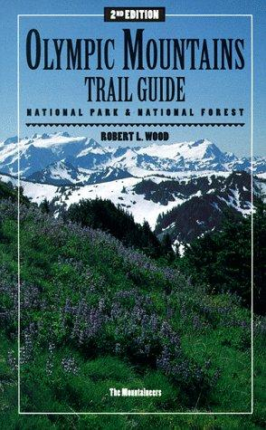 Download Olympic Mountains trail guide