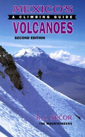 Download Mexico's volcanoes