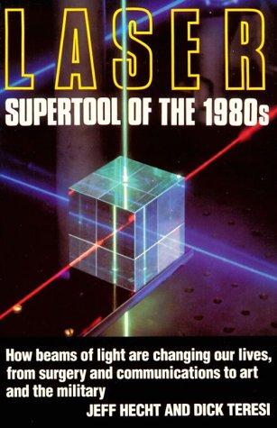 Download Laser, supertool of the 1980s