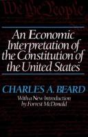 Download An economic interpretation of the Constitution of the United States