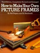 Download How to make your own picture frames