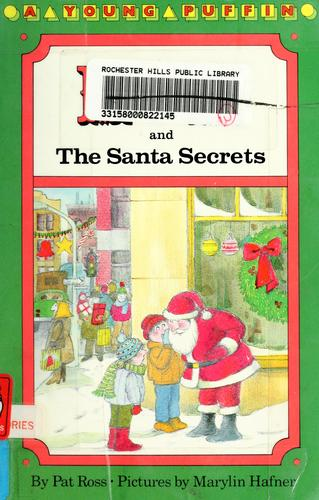 M & M and the Santa secrets