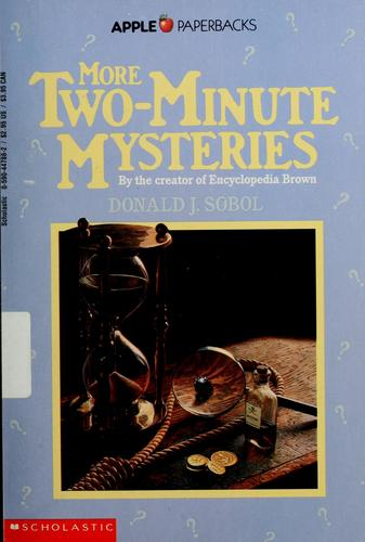 Download More two-minute mysteries.