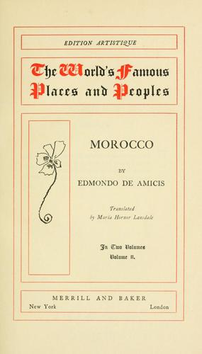 Download Morocco.