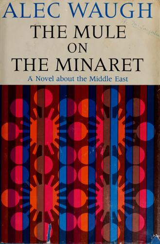 Download The mule on the minaret