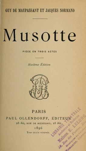 Download Musotte