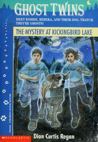 Download The mystery at Kickingbird Lake