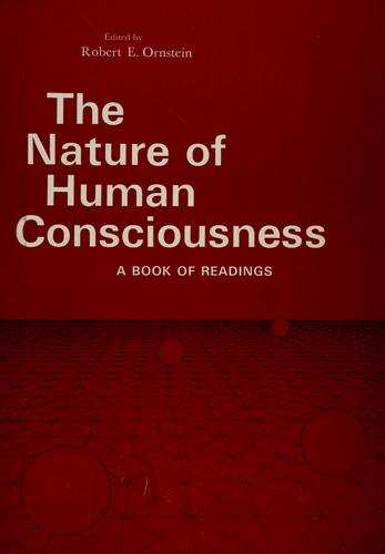 The nature of human consciousness
