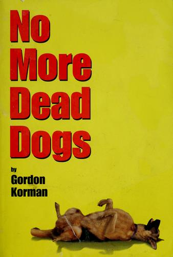 Download No more dead dogs