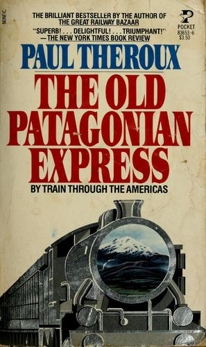 Download The old Patagonian express