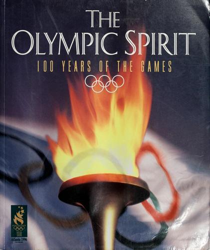 The Olympic spirit