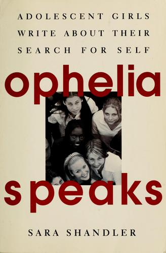 Download Ophelia speaks