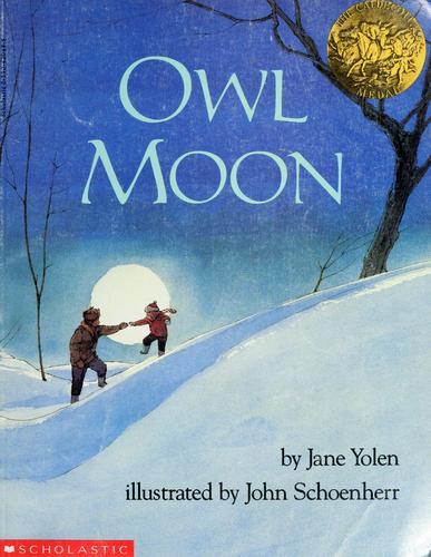 Download Owl moon