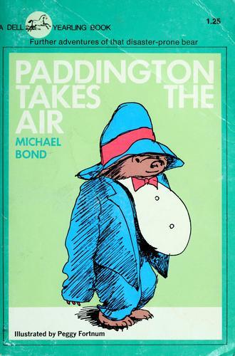 Download Paddington takes the air