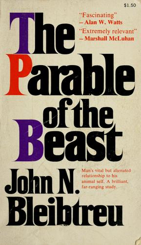 Download The parable of the beast