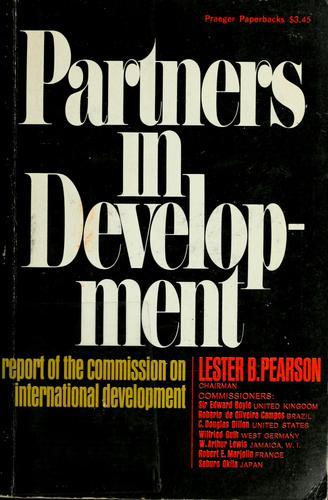 Download Partners in development