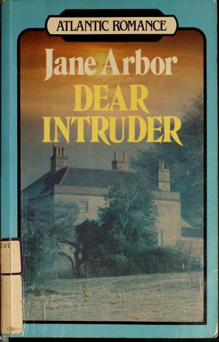Download Dear intruder