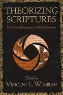 Download Theorizing Scriptures