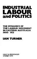INDUSTRIAL LABOUR AND POLITICS