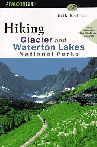 Download Hiking Glacier and Waterton Lakes National Parks