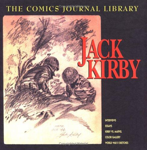 Download The Comics Journal Library