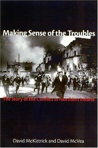 Download Making sense of the troubles