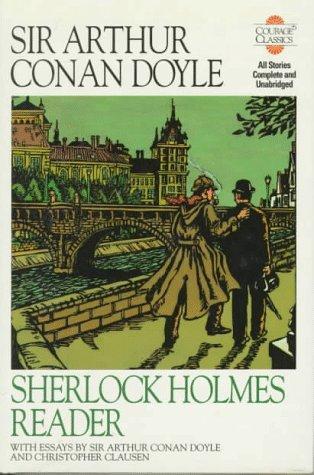 Sherlock Holmes reader