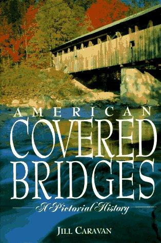 American covered bridges
