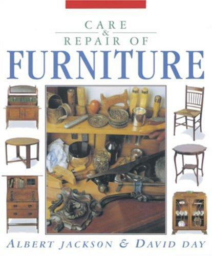 Download Care & Repair of Furniture