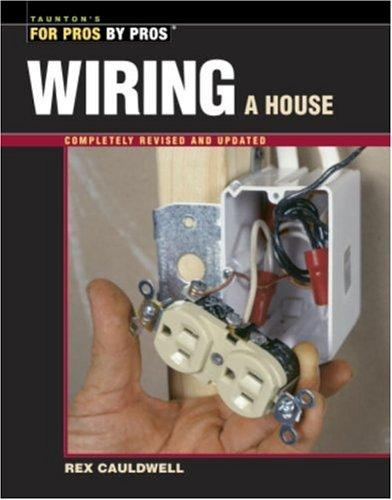 Download Wiring a house