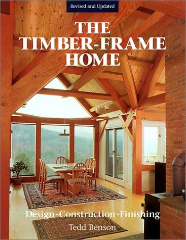 Download The timber-frame home