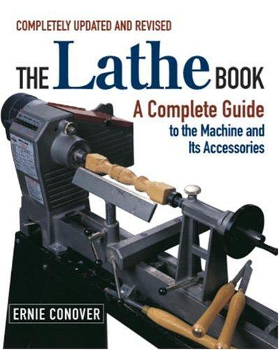 Download The Lathe Book