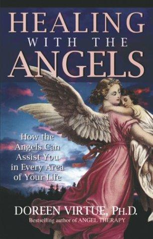 Download Healing with the angels
