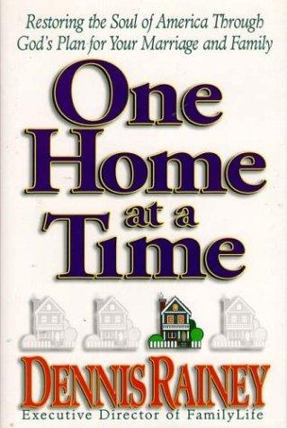Download One home at a time