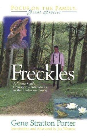 Download Freckles