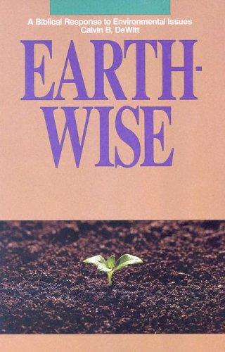 Earth-wise