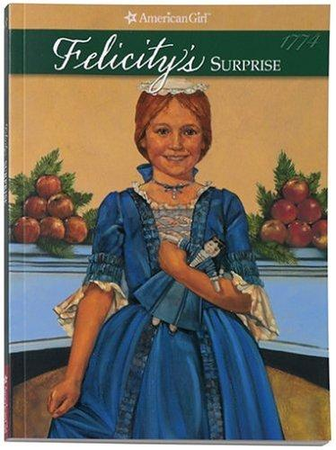 Download Felicity's surprise