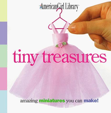 Download Tiny Treasures