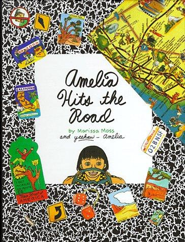 Download Amelia hits the road