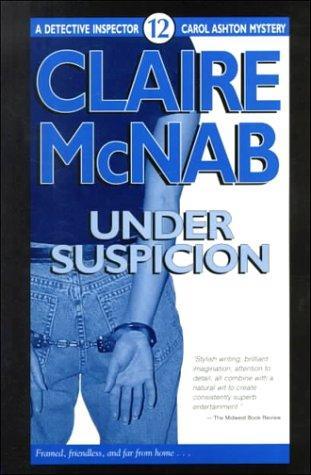Download Under suspicion