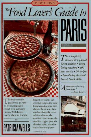 Download The food lover's guide to Paris