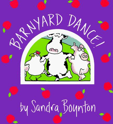 Download Barnyard dance!