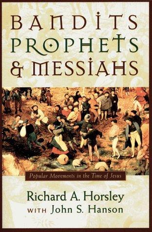 Download Bandits, prophets & messiahs