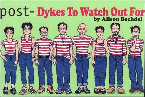 Download Post-dykes to watch out for